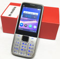 A9 phone 2 8 screen 1000mah Russian keyboard gsm phones push button mobile phone cheap Phone