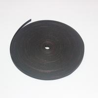 3d プリンタ部品アクセサリー 10 メートル gt2 オープンタイミングベルト幅6 ミリメートル フィット用3 3dprinter reprap prusa メンデル rostock cnc