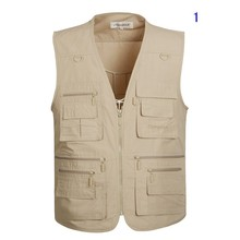 New Spring Autumn Slim Fit Outwear Men Vests Lage Sizes Plus Size(XL-5XL) Men's Vest Tops Free Shipping(China (Mainland))