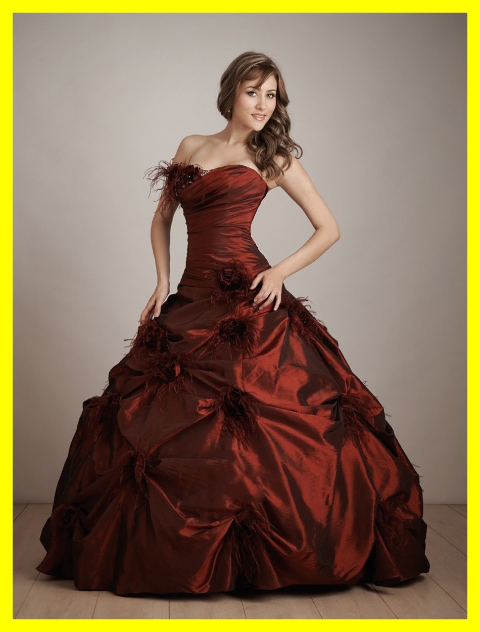Rent A Dress For Prom