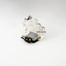 Buy OEM LH Front Left Door Lock Latch Actuator 4F1837015E Fit AUDI A3 A6 C6 Allroad A8 NEW for $101.19 in AliExpress store
