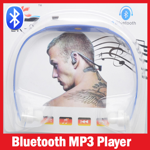 MP3-плеер IME 2015 Bluetooth 3.0 Bluetooth Iphone Htc Samsung BTSP01
