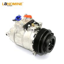 Buy G500 ML320 ML430 ML55 AMG A/C Compressor Clutch AC Air Condition HVAC Kompressor 0002306811 for $149.59 in AliExpress store