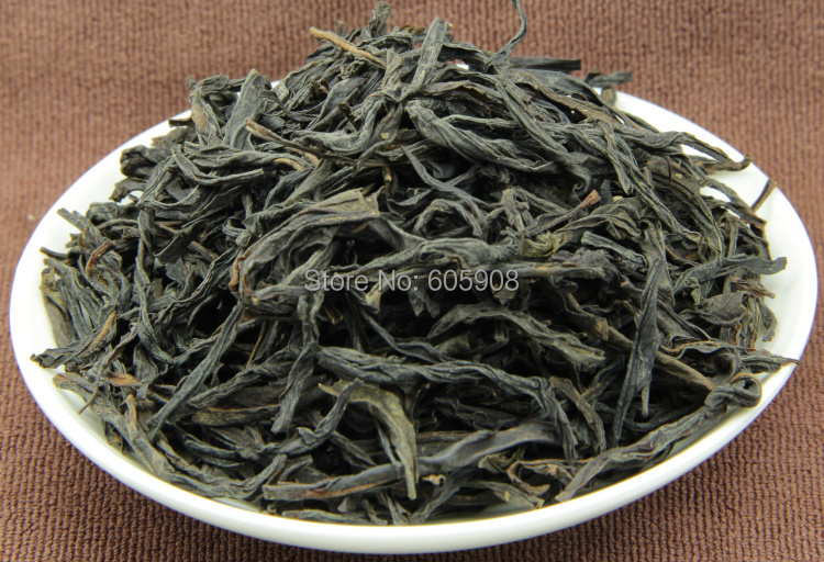 50g Ba Xian Eight Immortals Organic Premium Phoenix Dancong Oolong Tea