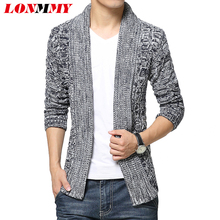 Cardigan sweater men sueter mens sweaters mens jumpers Sweater men clothing Thick Fashion Cardigan masculino 2016 New arrival(China (Mainland))