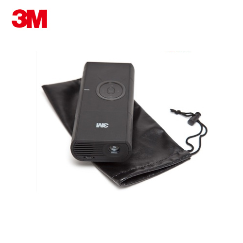 3m micro projector mpro160 hd portable projector for Micro portable projector