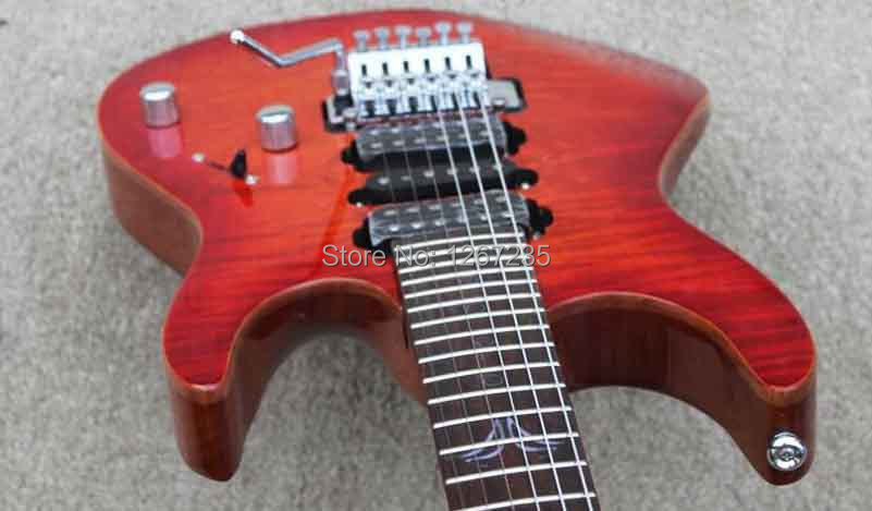 China Manufacturing JPelectric guitar only this one! ! !(China (Mainland))
