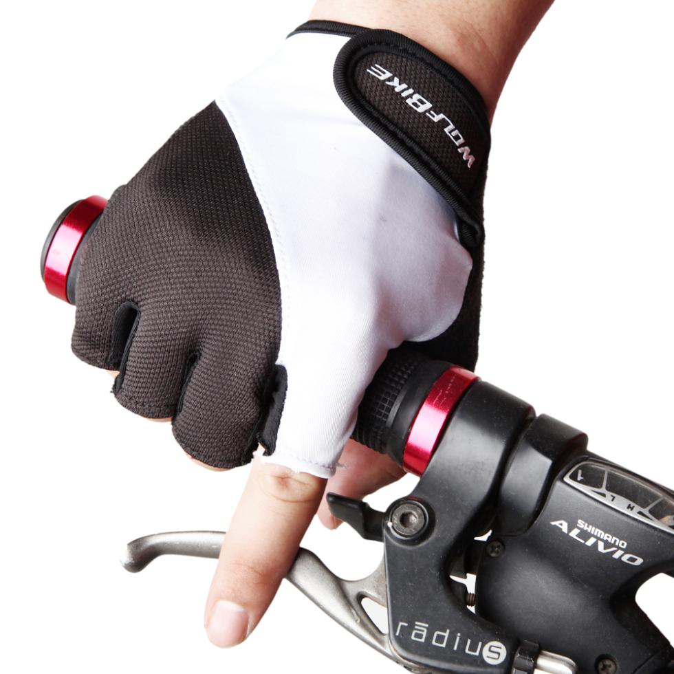 WOLFBIKE Finger ciclismo  BST-002 wolfbike ropa ciclismo m 3xl bc423