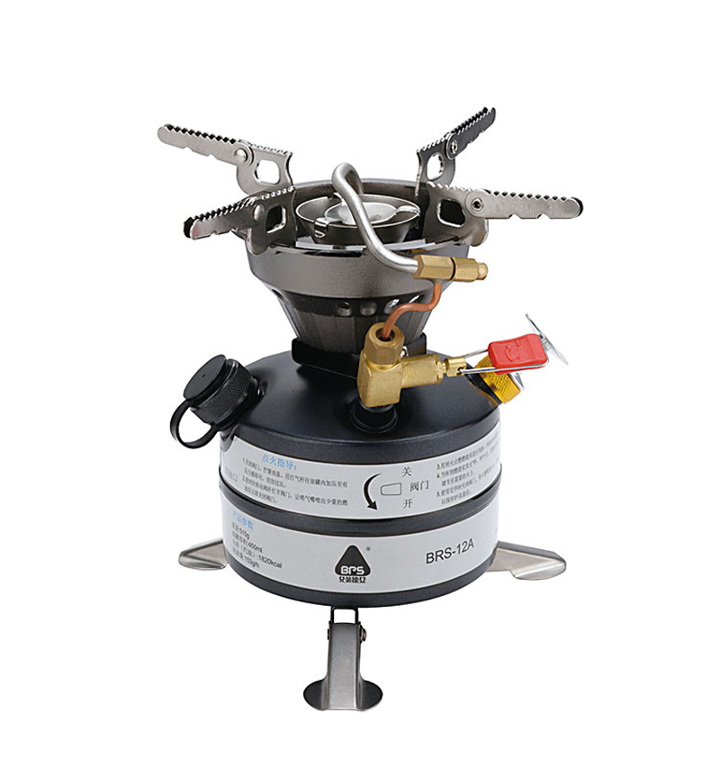 BRS Outdoor Stove Cooking Stove Camping Stove BRS-12A<br><br>Aliexpress