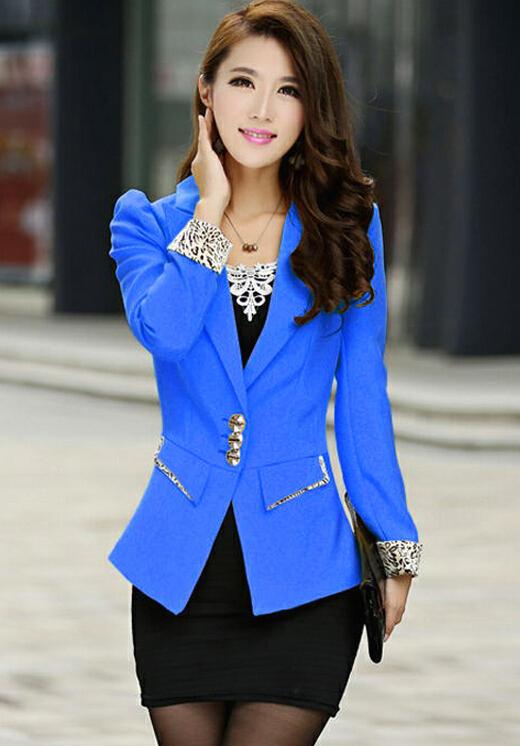Женский пиджак China 2015 0079
