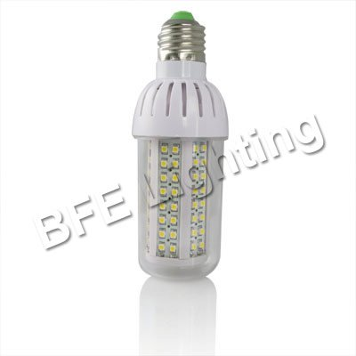 4pcs/Lot Cold White Corn Light Bulbs E27 6W 108 SMD LED 6W  Bright