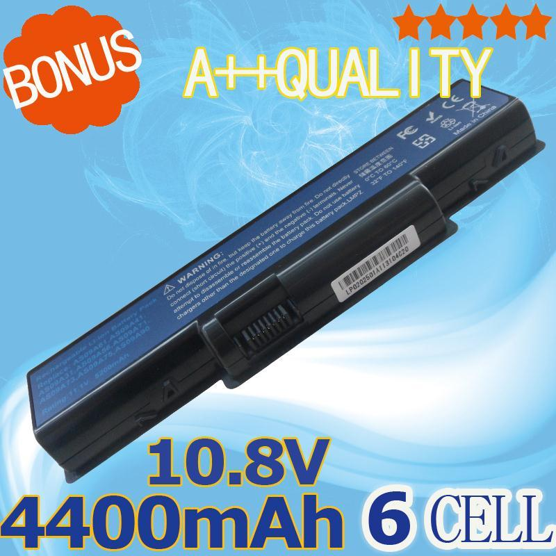 Online Buy Wholesale Emachines E725 Battery From China