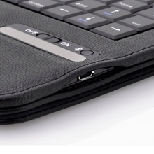 Universal Bluetooth Wireless Keyboard Case for 9 to 10 Inch IOS Android Window Tablets Bluetooth 3
