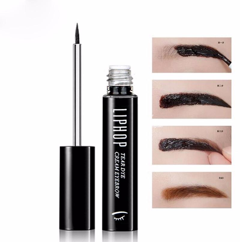 Liphop tattoo eyebrow gel a1
