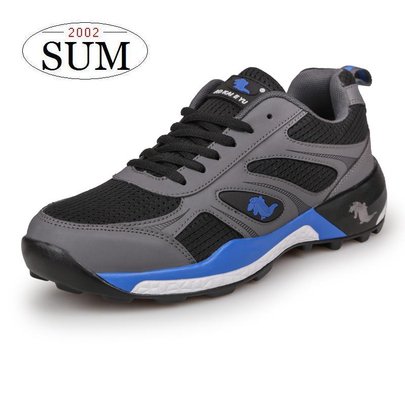 Newest style running shoes men 2016 spring summer breathable mesh shoes lace up brand sneakers low comfortable light free run(China (Mainland))