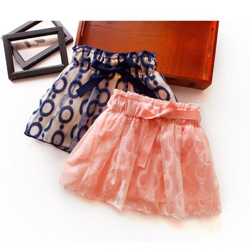 2016 Retail Fashion Baby Girls Skirts Tutu Princess Skirt For Kids Clothes Children Clothing New Arrival Falda Jupe Fille Etek(China (Mainland))