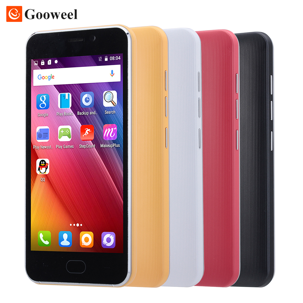 """Free Gift Kingzone S2 Smartphone MTK6580 Quad Core Android 5.1 4.5"""" IPS 1GB RAM 8GB ROM 5MP Dual SIm 3G GPS Mobile cell phone(China (Mainland))"""