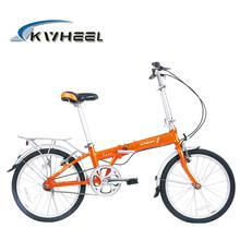 "2016 Kwheel aluminum alloy folding bicycle  20"" adult cycling(China (Mainland))"