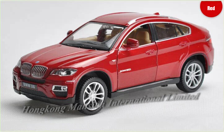 132 For BMW X6 (1)