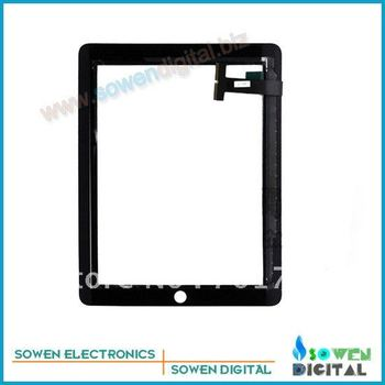 Touch screen Digitizer for ipad,original new one, wholesale or retail on the aliexpress
