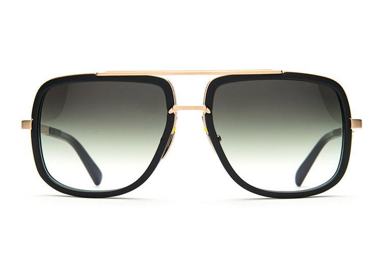 DITA sunglasses men 2015 hot summer style sunglasses square women brand designer sun glasses men oculos de sol masculino 21009B(China (Mainland))
