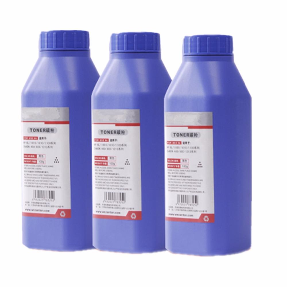 Imported black laser printer toner powder For SAMSUNG ML1610 2010 2015/2510/2570/2571 4321 XEROX 3117 3122 3124 3125 DELL 1100(China (Mainland))