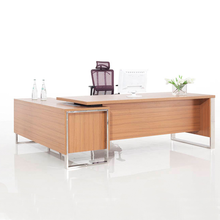 environmental environmentally friendly fashion plate office desk computer selling new general managerchina mainland china eco friendly modern office