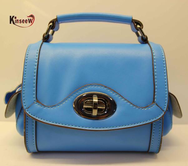 Fashion (5 pieces/lot) 100% Genuine Leather Restore ancient ways camera bag women handbags(China (Mainland))