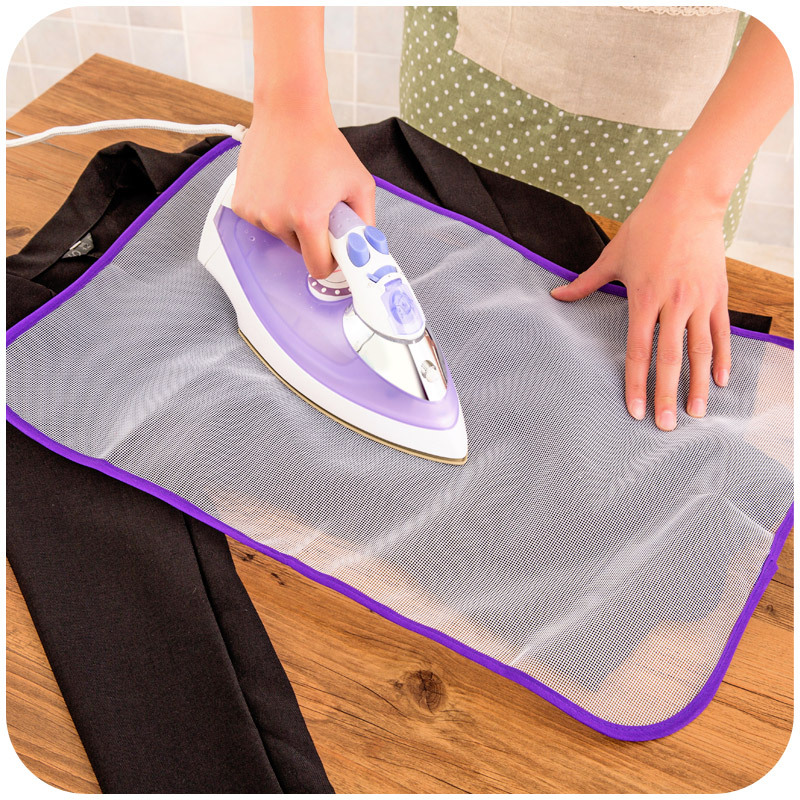 New Big Size House Keeping Portable Ironing Boards Cloth Cover Protect Insulation Ironing Pad(China (Mainland))