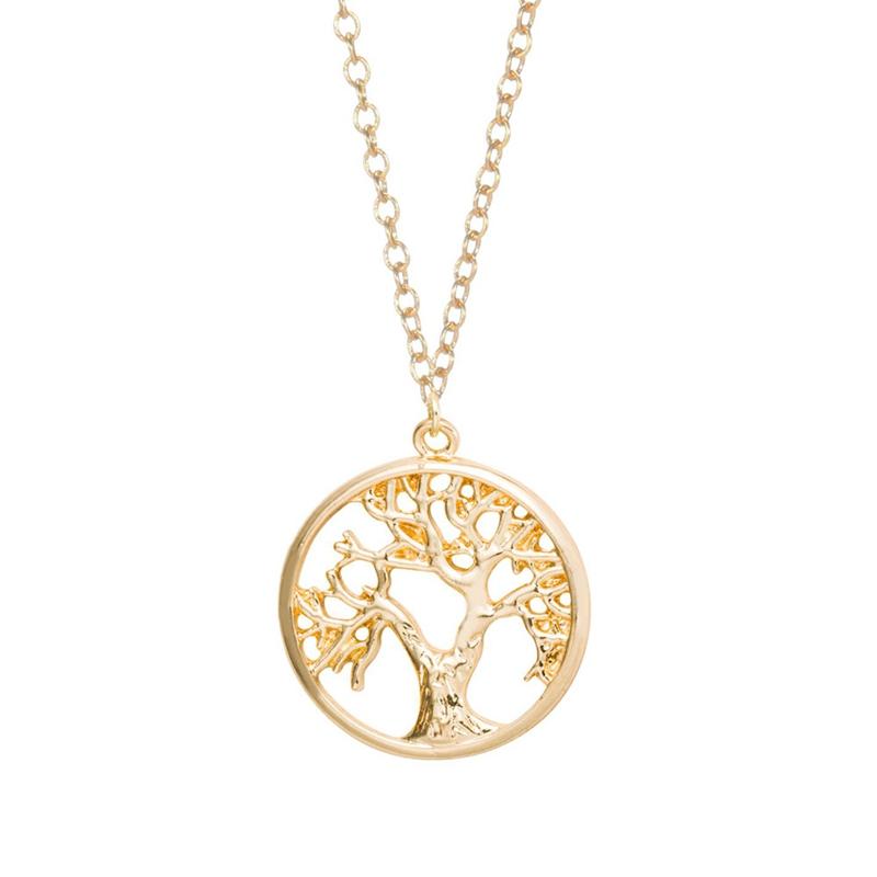 2016-New-Fashion-Tree-Necklace-tree-of-life-jewelry-life ...