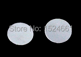 Blank Stamping Tags Pendants Round for Necklaces Earrings Bracelets 10mm Dia,100PCs *bead caps toggle clasp brooch findings(China (Mainland))