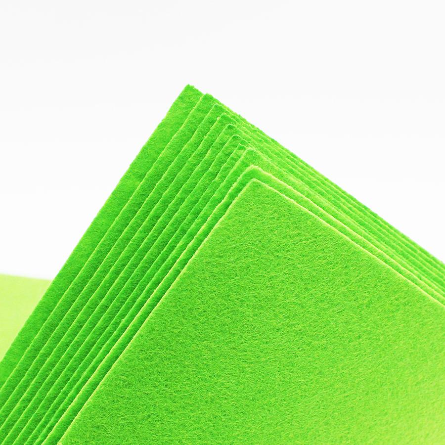 green felt fabric. Black Bedroom Furniture Sets. Home Design Ideas