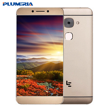 "Buy Original Letv LeEco Le S3 LEX622 Smart phone 5.5"" FHD Fingerprint Deca Core 1920X1080 3GB RAM 32GB ROM 16.0MP 4G LTE Android 6.0 for $169.99 in AliExpress store"