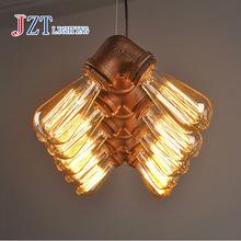 Retro INDUSTRIAL STEAMPUNK LAMP
