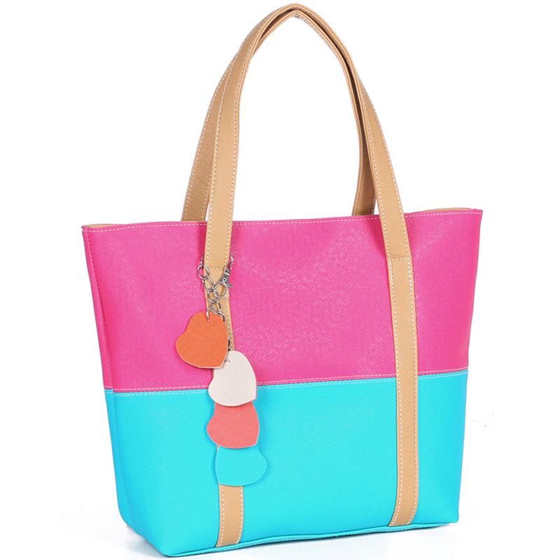 2014 New Summer Spring Stylish Womens Bag HANDBAG SHOULDER BAGs Totes Bag Satchel Hobo Brief Bag L09321(China (Mainland))