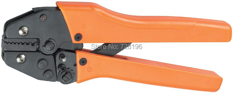 Free Shipping High Quality VH4-06WF New Generation of Energy Saving Crimping Pliers  Wire Crimpers Crimping Tools