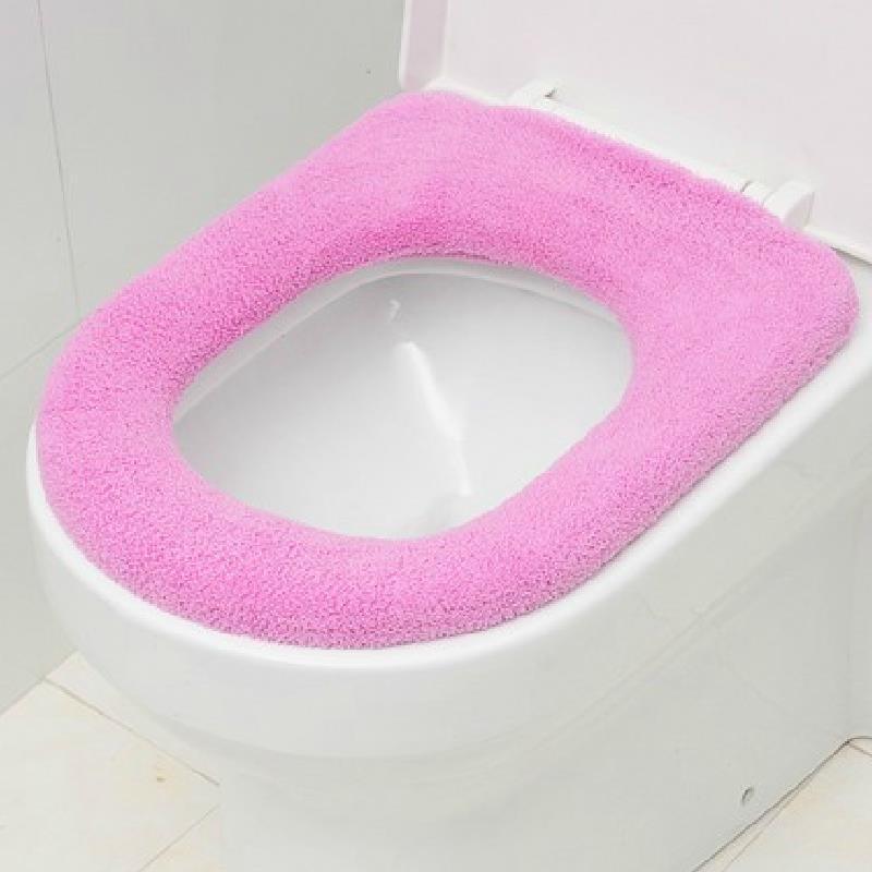 Baño Portatil Infantil:Banheiro abrigo infantil púrpura portátil de limpieza warm útil wc