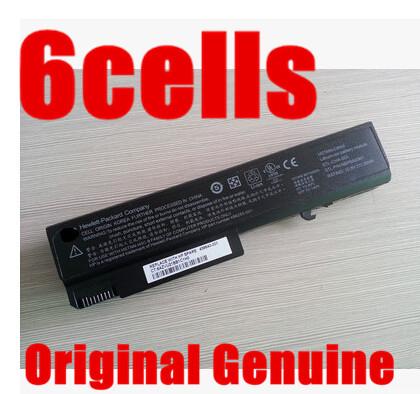 original Battery for HP Compaq EliteBook 6530b 6535b 6730b 6735b 6500b 6440b 6445b 6450b 6540b 6545b 6930p HSTNN-IB68 HSTNN-IB69(China (Mainland))