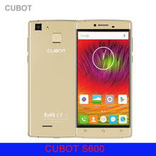 "In Stock Original CUBOT S600 5"" Android 5.1 Smartphone MT6735A Quad-core 1.3GHz RAM 2GB ROM 16GB GPS OTG FDD-LTE & WCDMA & GSM"