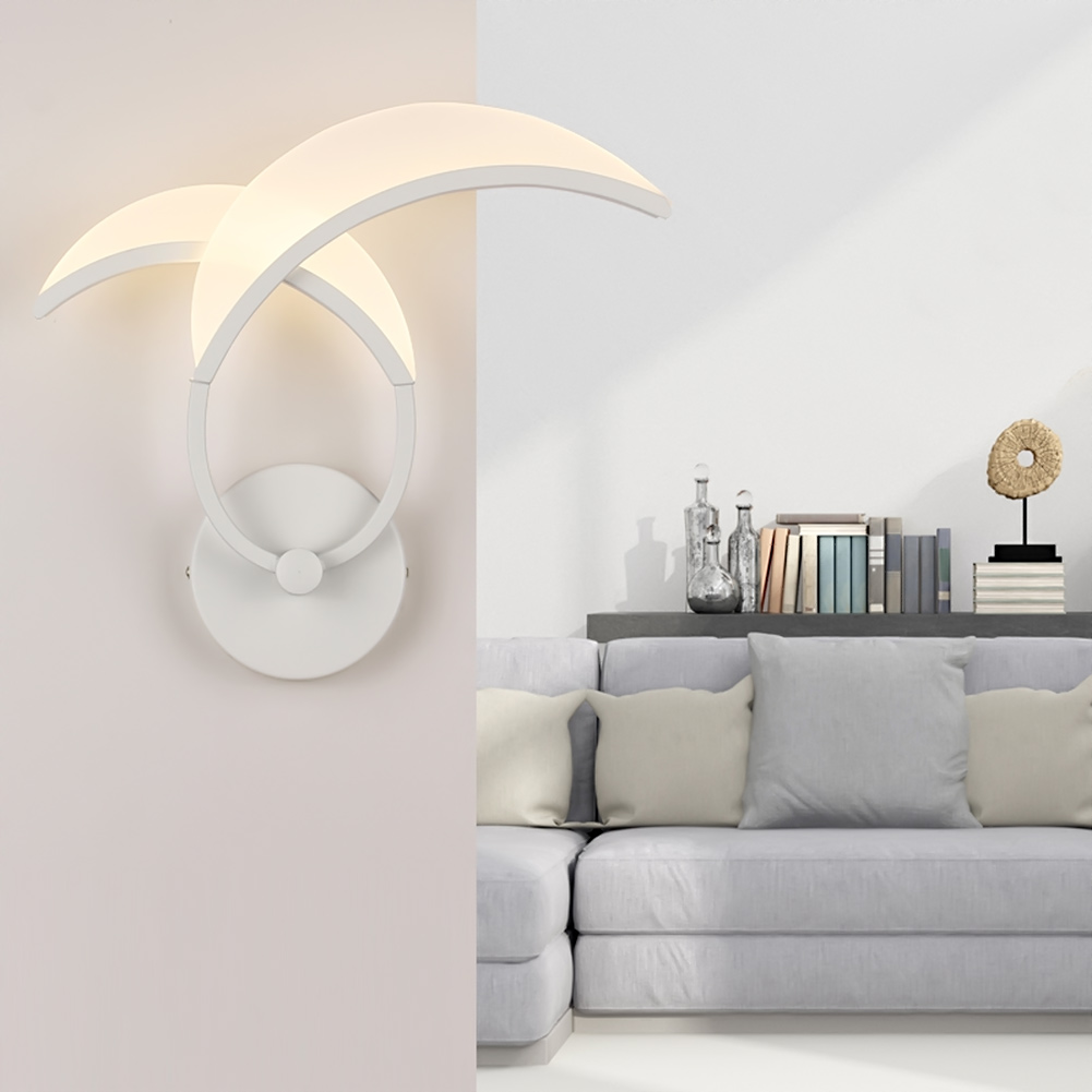 Lampade da parete moderne - Lampade bagno led ...