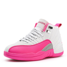 Jordan shoes 12 women Jordans retro casual shoes trainers Lighted for adults Canvas shoe Sapato masculino Jordan shoes retro(China (Mainland))