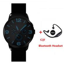 Buy Smart watch mtk6580 x200 android 5.1 os smartwatch telefono ip67 prueba de agua tarjeta SIM Nano soporte de frecuencia card for $103.15 in AliExpress store