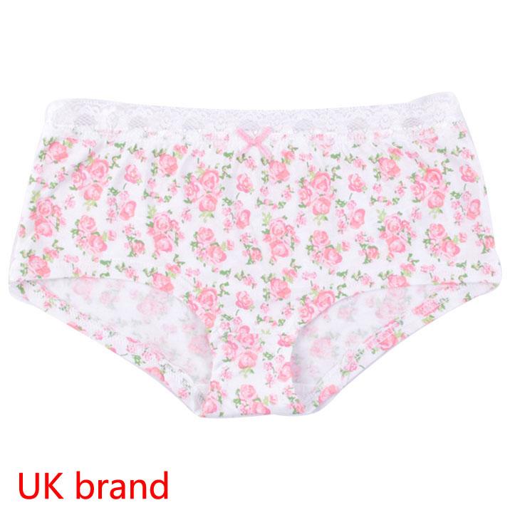 Online Buy Wholesale girls underwear uk from China girls underwear ...