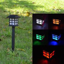 Buy Jiawen 2pcs/lot Light-control solar lamp Solar energy lawn lamp Garden light Mini solar lamp for $19.17 in AliExpress store