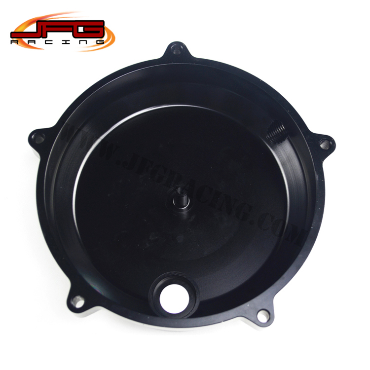 Billet Aluminum Engine Valve Clutch Cover for ZONGSHEN NC250 NC 250CC Water Cooled Engine