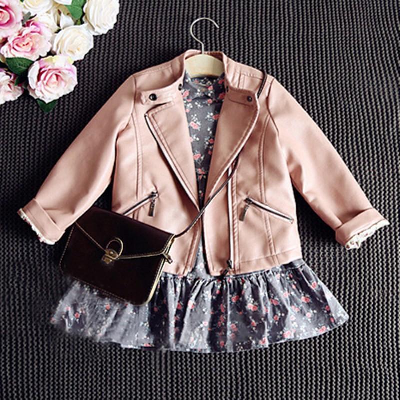 Кожаные Куртки Для Девушек