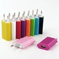 travel charger EU Plug 5V AC Micro USB Travel Wall Charger for Apple iPhone 5s 6