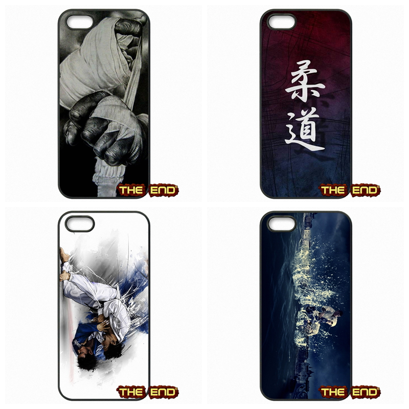 Fashion Janpan Judo Original Cell Phone Cases Covers For Apple iPod Touch 4 5 6 iPhone 4 4S 5 5C SE 6 6S Plus 4.7 5.5(China (Mainland))