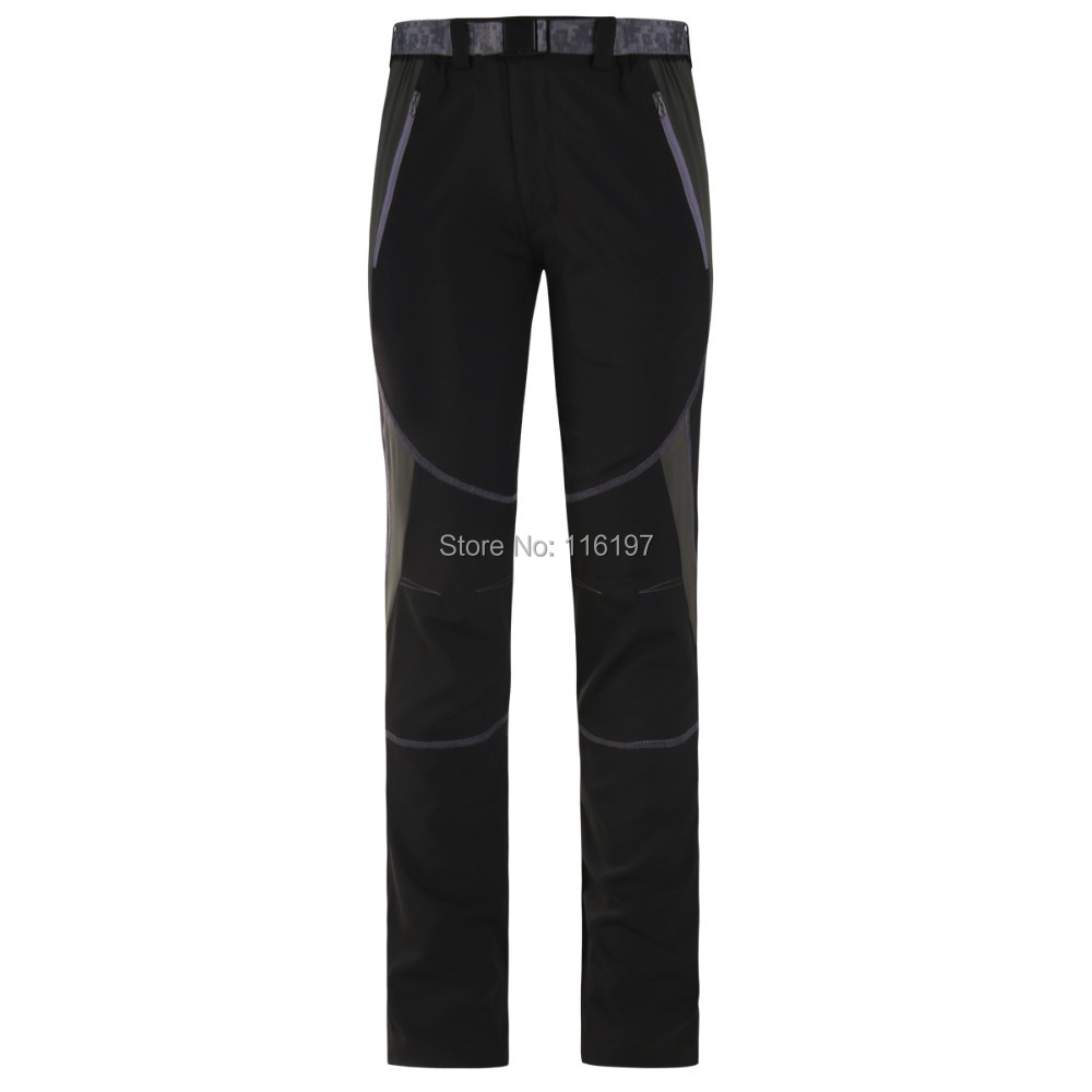 Cool Mens Womens Outdoor Sports Snowboard Pants Hiking Climbing Trousers