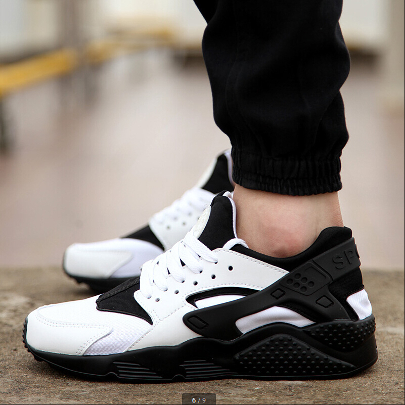 Shoes brand best quality hurachs Men Shoes chaussure femme homme huarchs for Men fashion sneakers fashion shoes women(China (Mainland))
